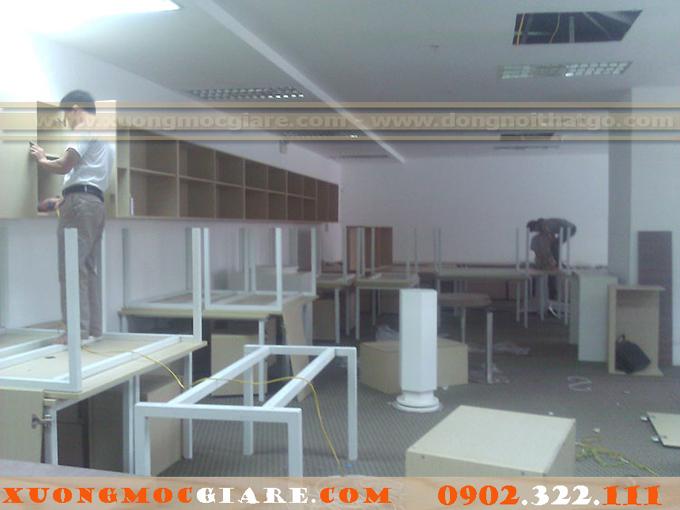 Làm tủ hồ sơ văn phòng tại Tp HCM.