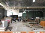 Địa chỉ xưởng mộc chuyên đóng nội thất gỗ ở Dĩ An, Bình Dương
