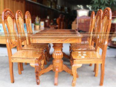Xưởng mộc giá rẻ – đóng bàn ghế theo yêu cầu nhanh nhất TP.HCM