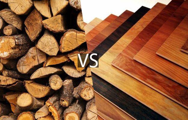 gỗ tự nhiên