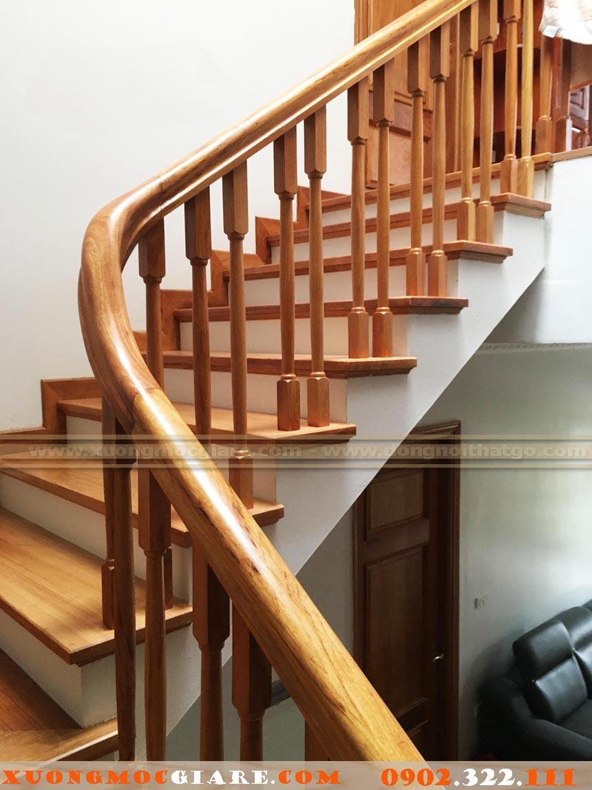 địa chỉ xưởng làm cầu thang